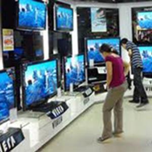 Магазины электроники Высоцка