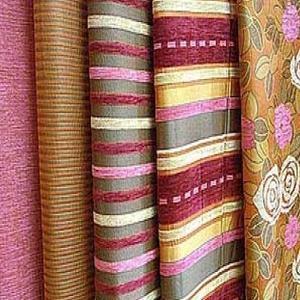 Магазины ткани Высоцка