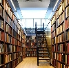 Библиотеки в Высоцке