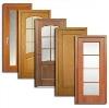 Двери, дверные блоки в Высоцке