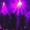 Ночные клубы в Высоцке