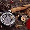 Охотничьи и рыболовные магазины в Высоцке