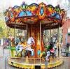 Парки культуры и отдыха в Высоцке