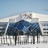 Спортивные комплексы в Высоцке