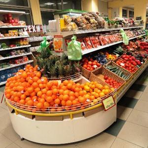 Супермаркеты Высоцка
