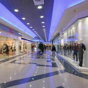 Торговые центры Высоцка