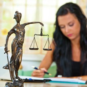 Юристы Высоцка