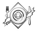 Ночной клуб Луна - иконка «ресторан» в Высоцке