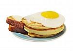 Гавана - иконка «завтрак» в Высоцке